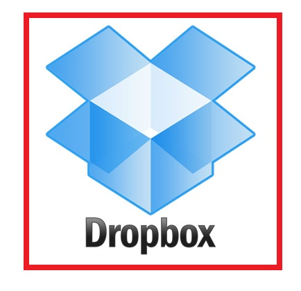 Account DROPBOX 18 gigabytes