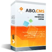 Content Management System ABO.CMS: Promo