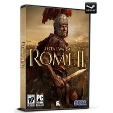 Total War: ROME II 2 Emperor (Steam Key Region Free)