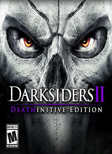 Darksiders II Deathinitive Edition (Steam Gift RegFree)