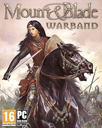 Mount & Blade Warband  (Steam Gift Region Free)
