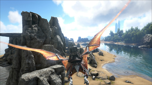 ARK: Survival Evolved (Steam Gift Region Free)