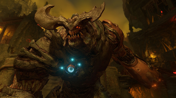 Doom (Steam Gift Region Free / ROW)