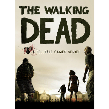 The Walking Dead (Steam gift-Region RU+CIS+UA )