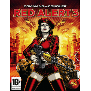 Command & Conquer: Red Alert 3 Steam Gift(ROW)+ПОДАРОК