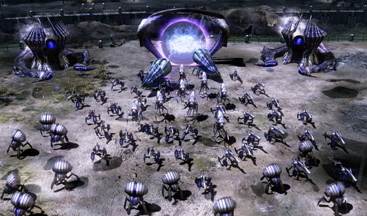 Command and conquer 4: tiberian twilight   daily download full.
