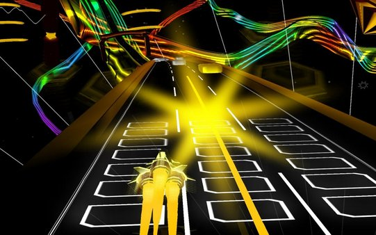 AudioSurf (Steam Gift/Region Free)+ПОДАРОК