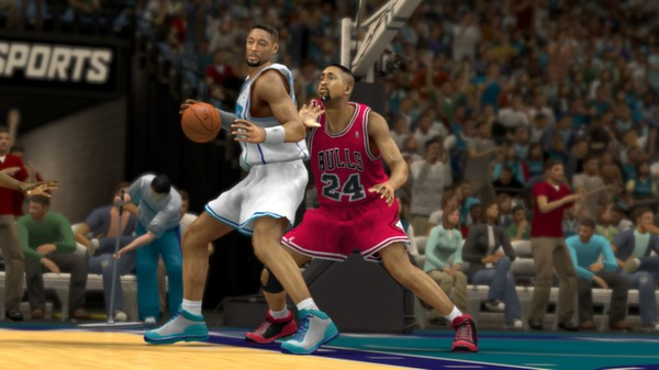 NBA2K13 (Steam Gift - Region Free)+Подарок