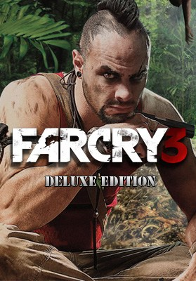 Far Cry 3 Deluxe- (Steam Gift Region Free) + Gift