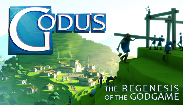 Godus (Steam Gift Region Free)