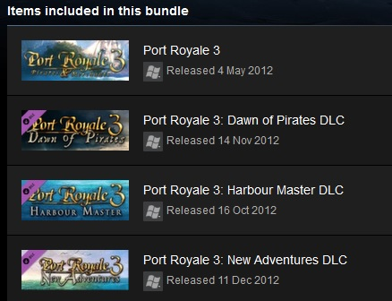 Port Royale 3 Gold (Steam Gift  Region Free)+Подарок