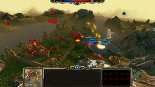 Dragon Commander Imperial Ed. (Steam Gift Region Free)