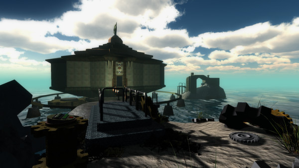 realMyst: Masterpiece Edition (Steam Gift Region Free)