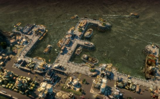 Anno 2070 Complete Edition - Steam Gift Region Free