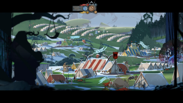 The Banner Saga  - Deluxe (Steam Gift  Region Free)
