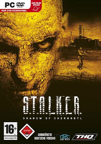 STALKER: Shadow of Chernobyl Steam Gift RegFree