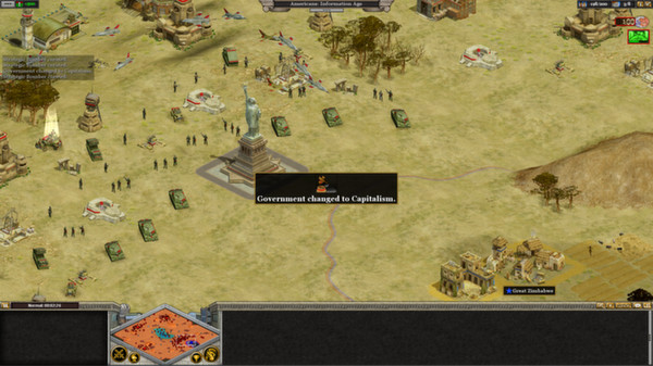 Rise of Nations Extended Edition Steam Gift RU + CIS
