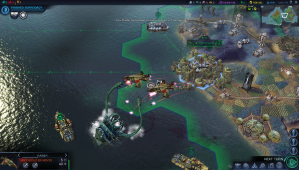 Civilization® Beyond Earth ™ Steam Gift RU+CIS