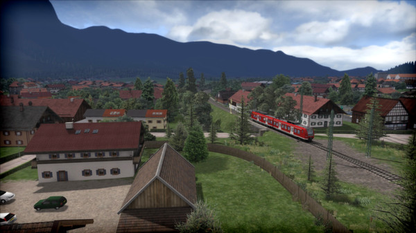 Train Simulator 2015 Steam Ed (Steam Gift Region Free)