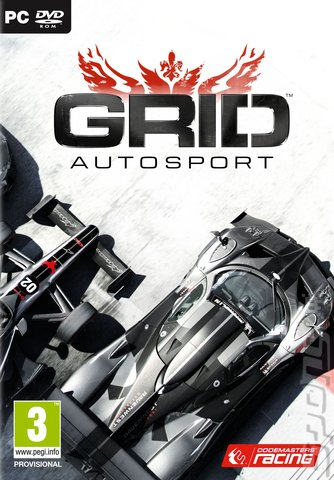 GRID Autosport (Steam Gift RU / CIS)