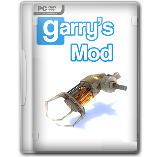 Garrys Mod (Steam Gift Ru / CIS )
