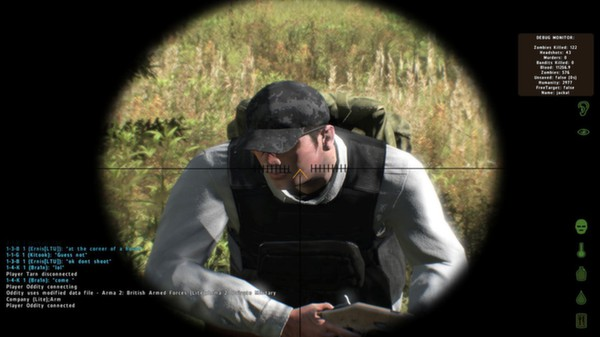 ARMA II 2: Combined Operations (Steam/RU+CIS)+DayZ