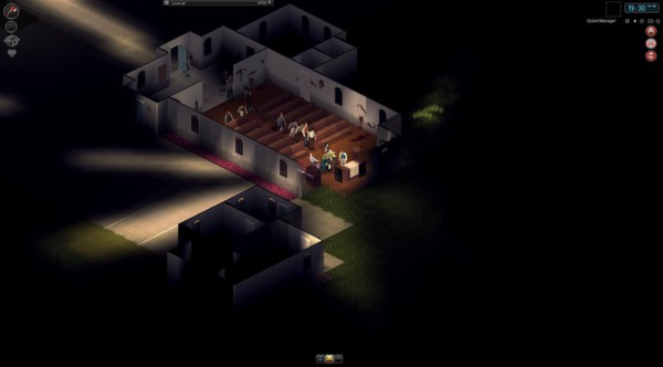 Project Zomboid (Steam Gift region free ROW)