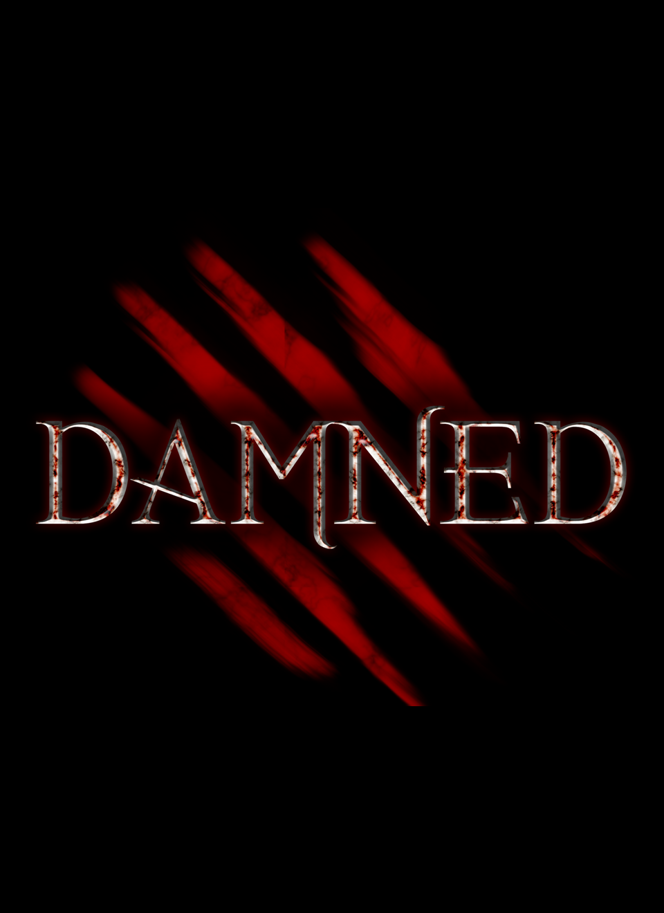 Damned (Steam Gift - Region Free / ROW)