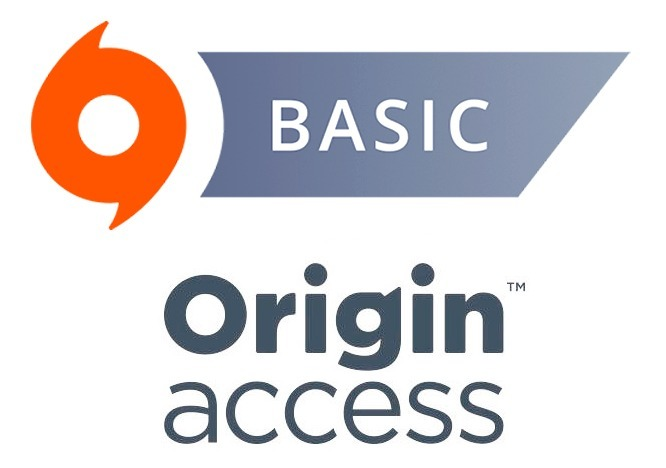 EA ORIGIN Access BASIC 1 month REGION FREE