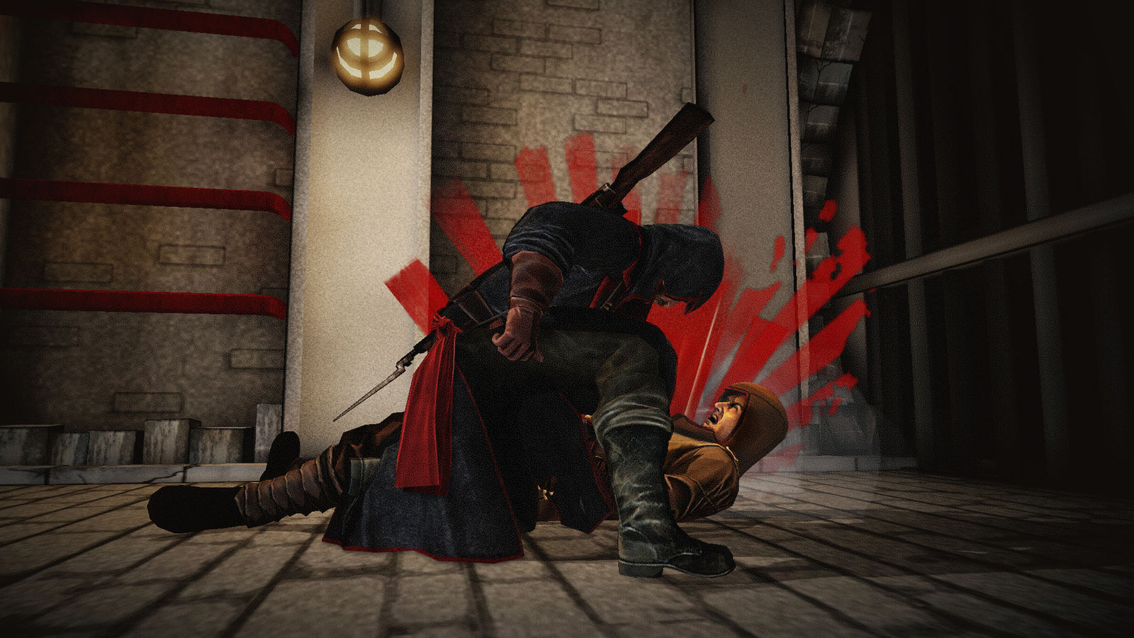 z Assassin's Creed Chronicles: Russia (Uplay)