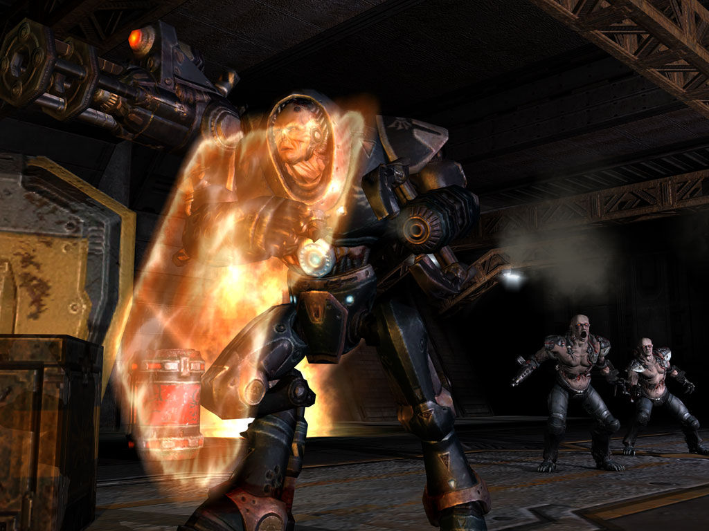 Quake IV 4 (Steam) RU/CIS