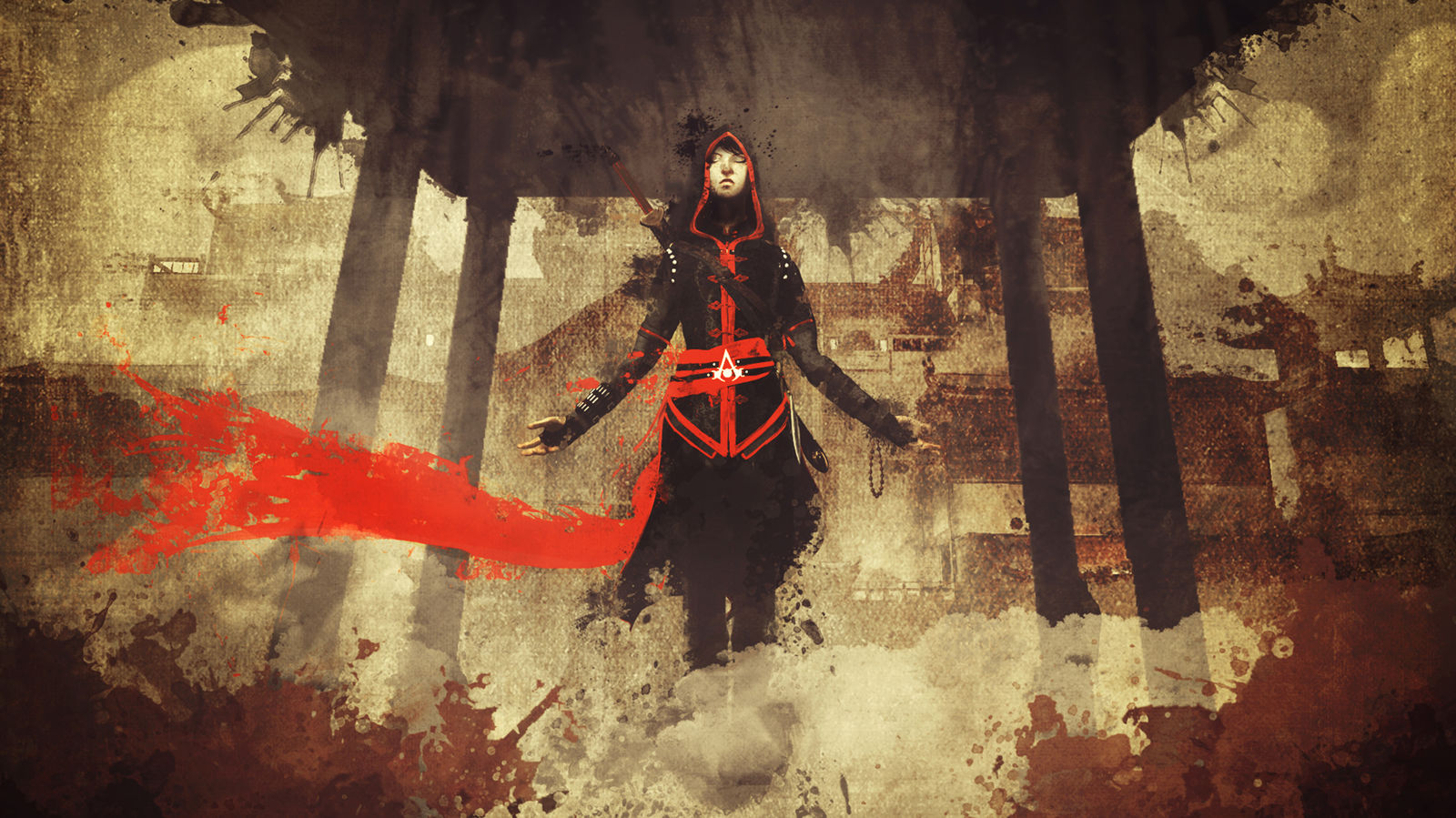 Assassin's Creed Chronicles: China (Uplay) RU/CIS