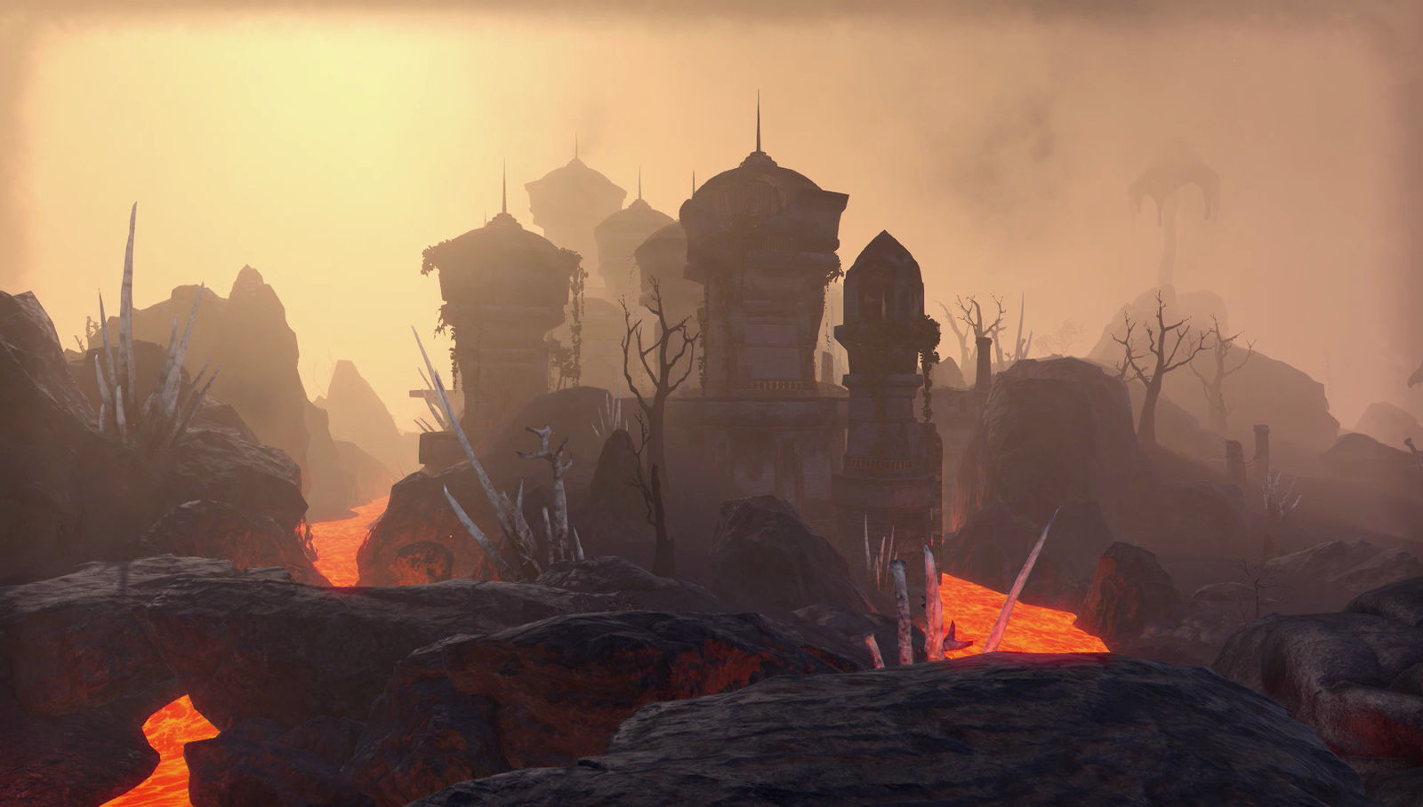 z The Elder Scrolls Online: Morrowind Upgrade(НЕ Steam)