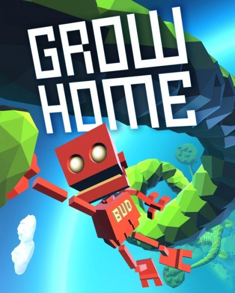 z Grow Home (Steam/RegionFree)