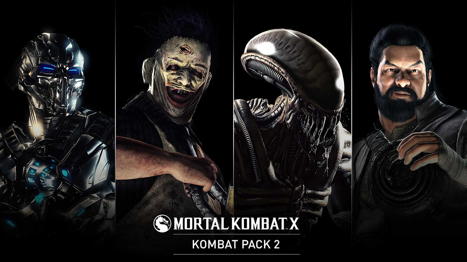 Mortal Kombat X: Kombat Pack 2 DLC (Steam) Region Free