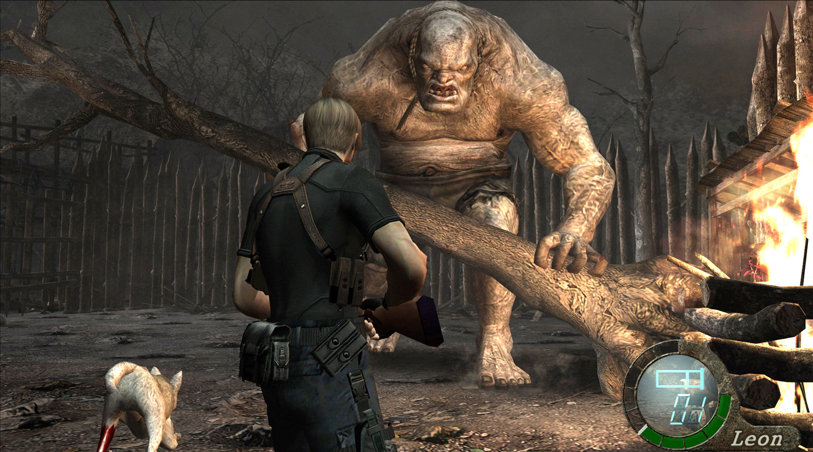 Resident Evil 4 - Ultimate HD Edition (Steam) RU/CIS