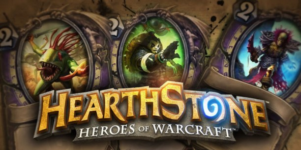 z 10x Hearthstone Booster Pack (Battle.net) Region Free