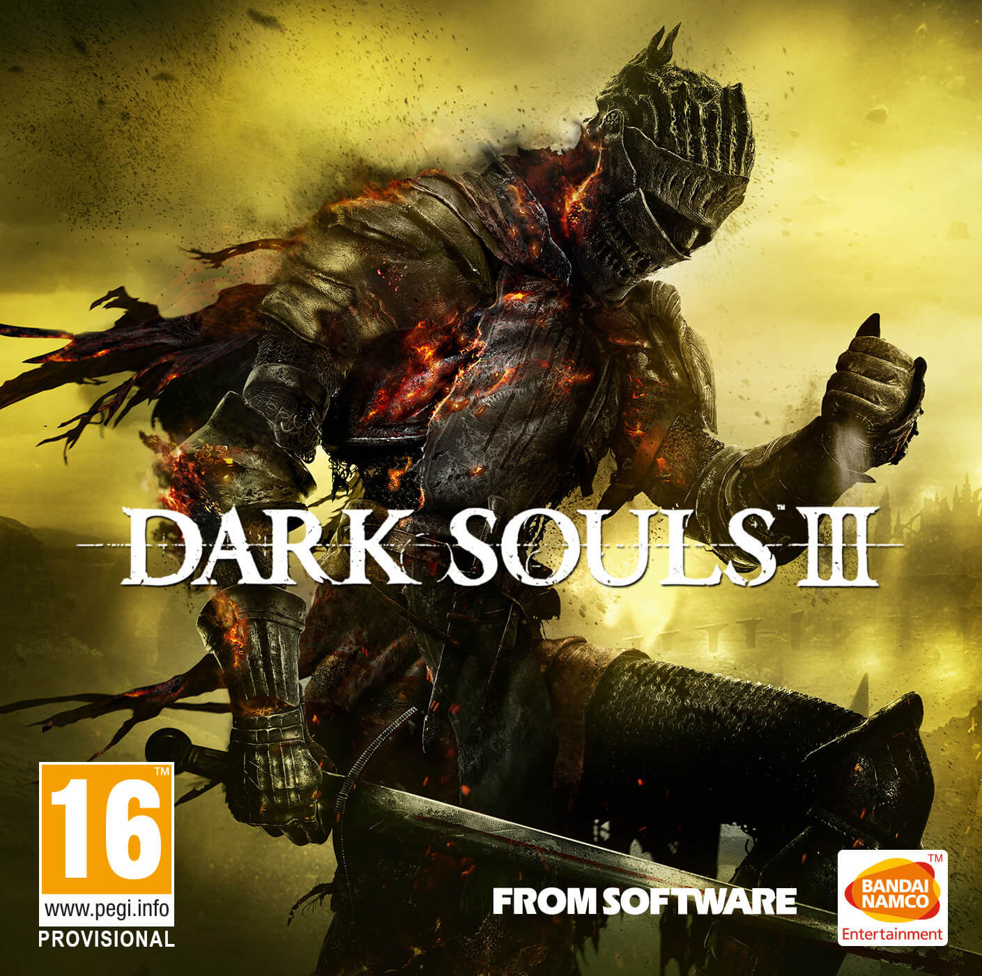 z Dark Souls 3 III Season Pass (Steam) RU/CIS