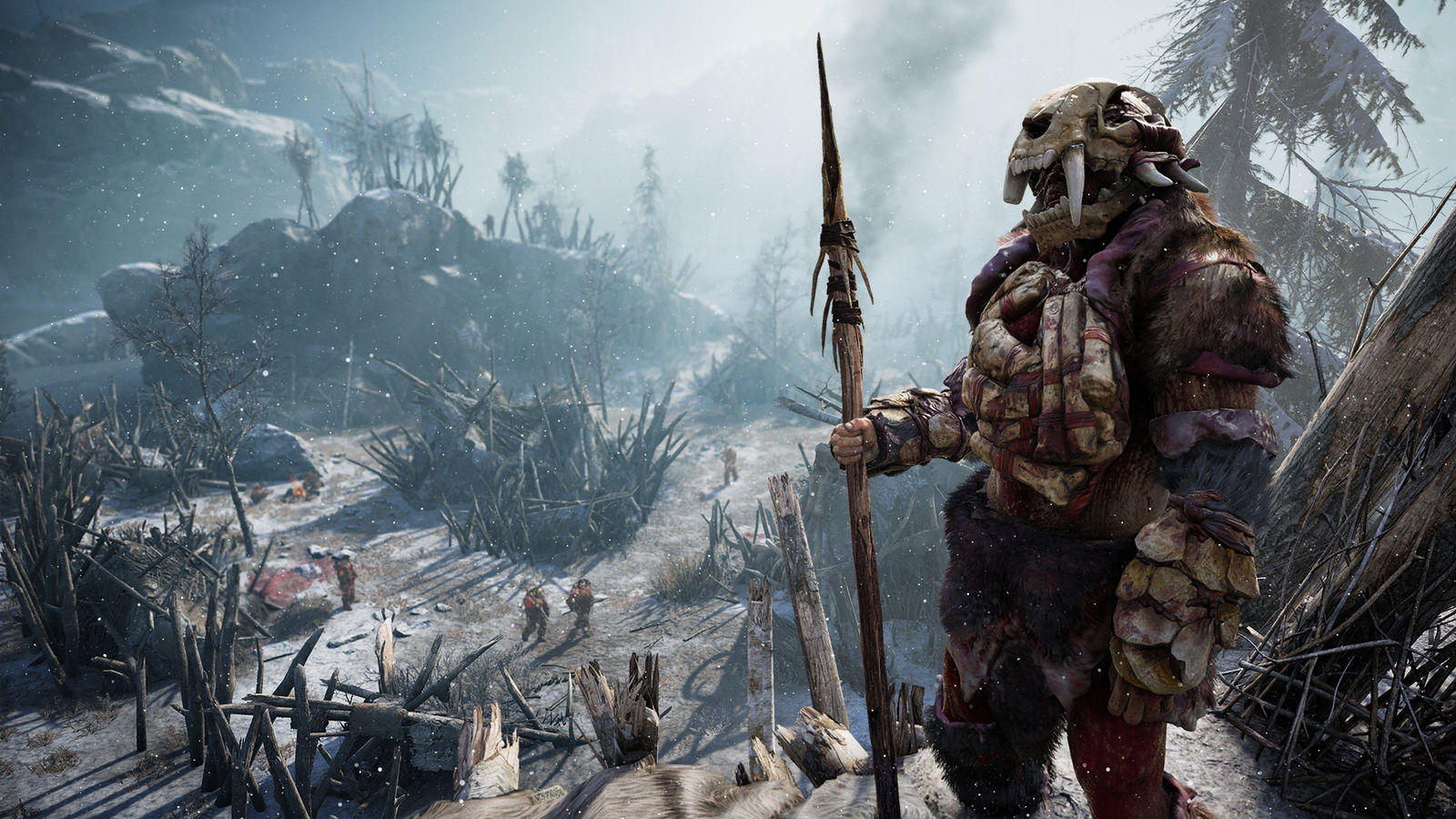 z Far Cry Primal Digital Apex Edition (Uplay)