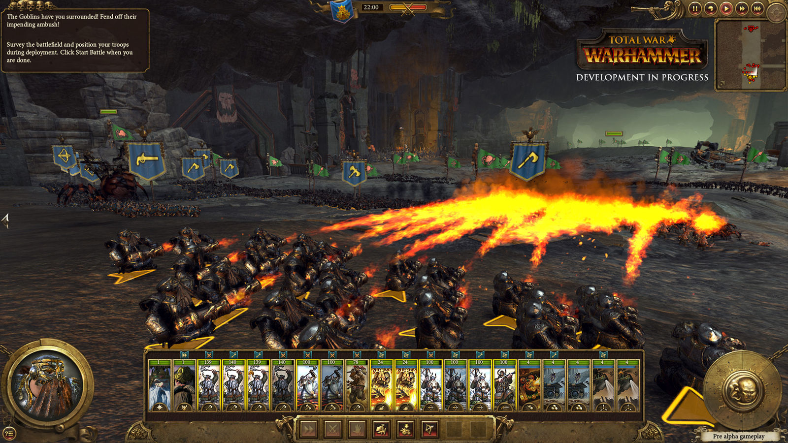 Total War: WARHAMMER (Steam) RU/CIS