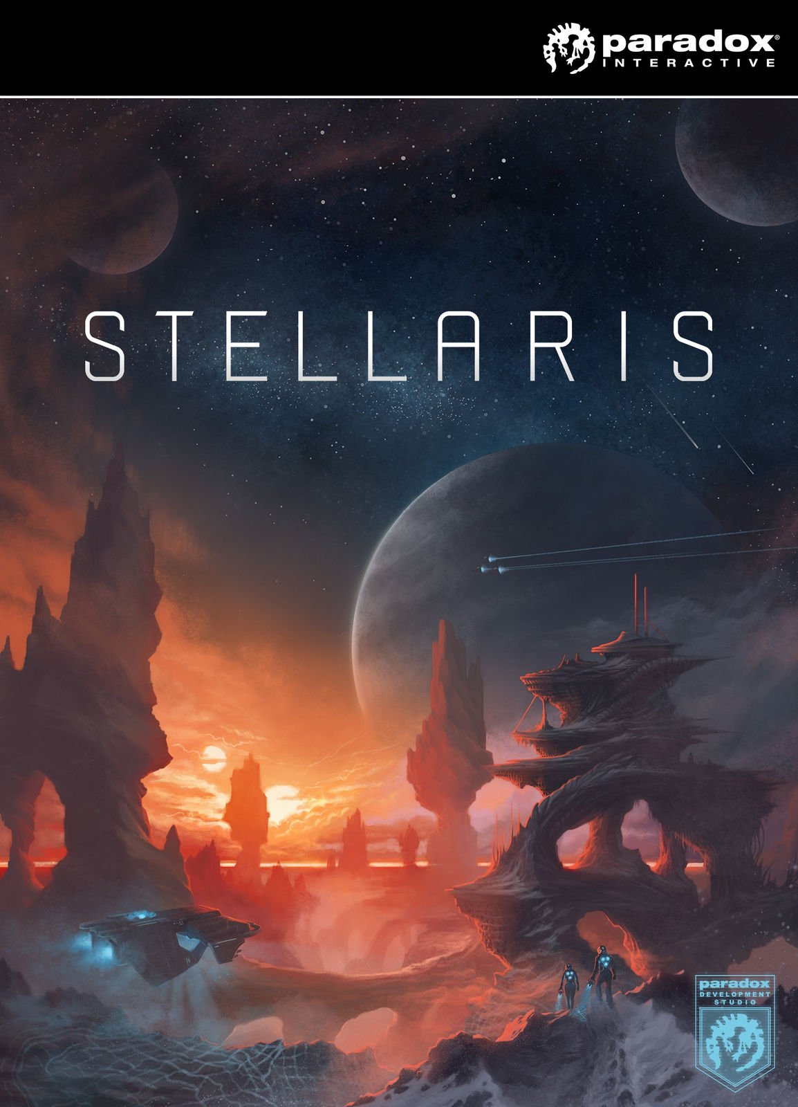 Stellaris (Steam) RU/CIS