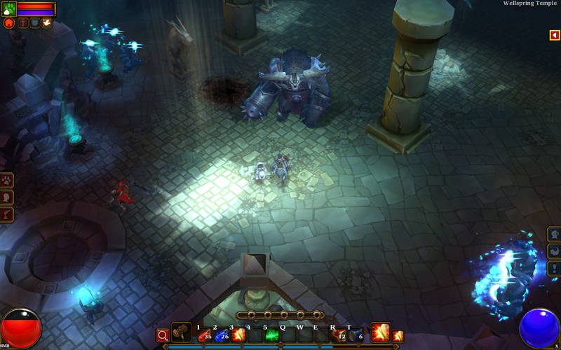 z Torchlight 2 II (Steam / Photo) + discount + GIFTS