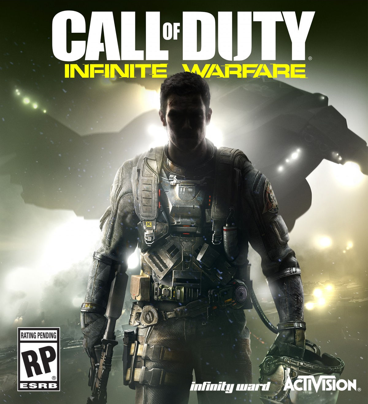 z Call of Duty: Infinite Warfare (Steam) + ПОДАРКИ