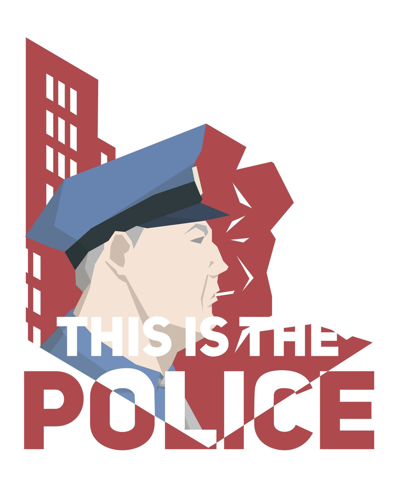 z This Is the Police (Steam)