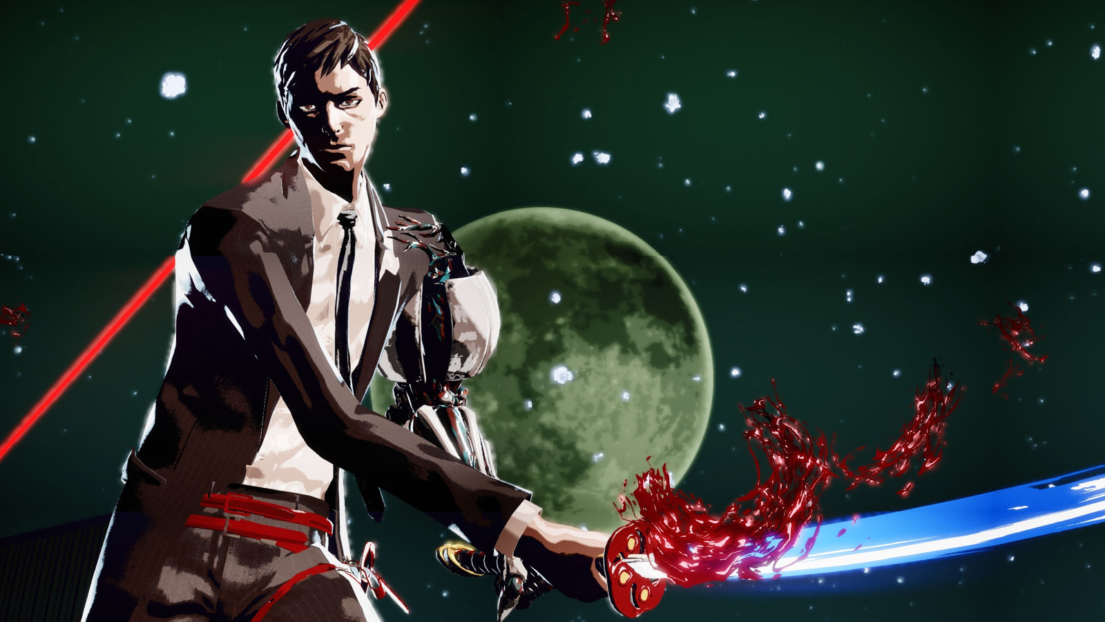 Killer is Dead Nightmare Edition (Steam)