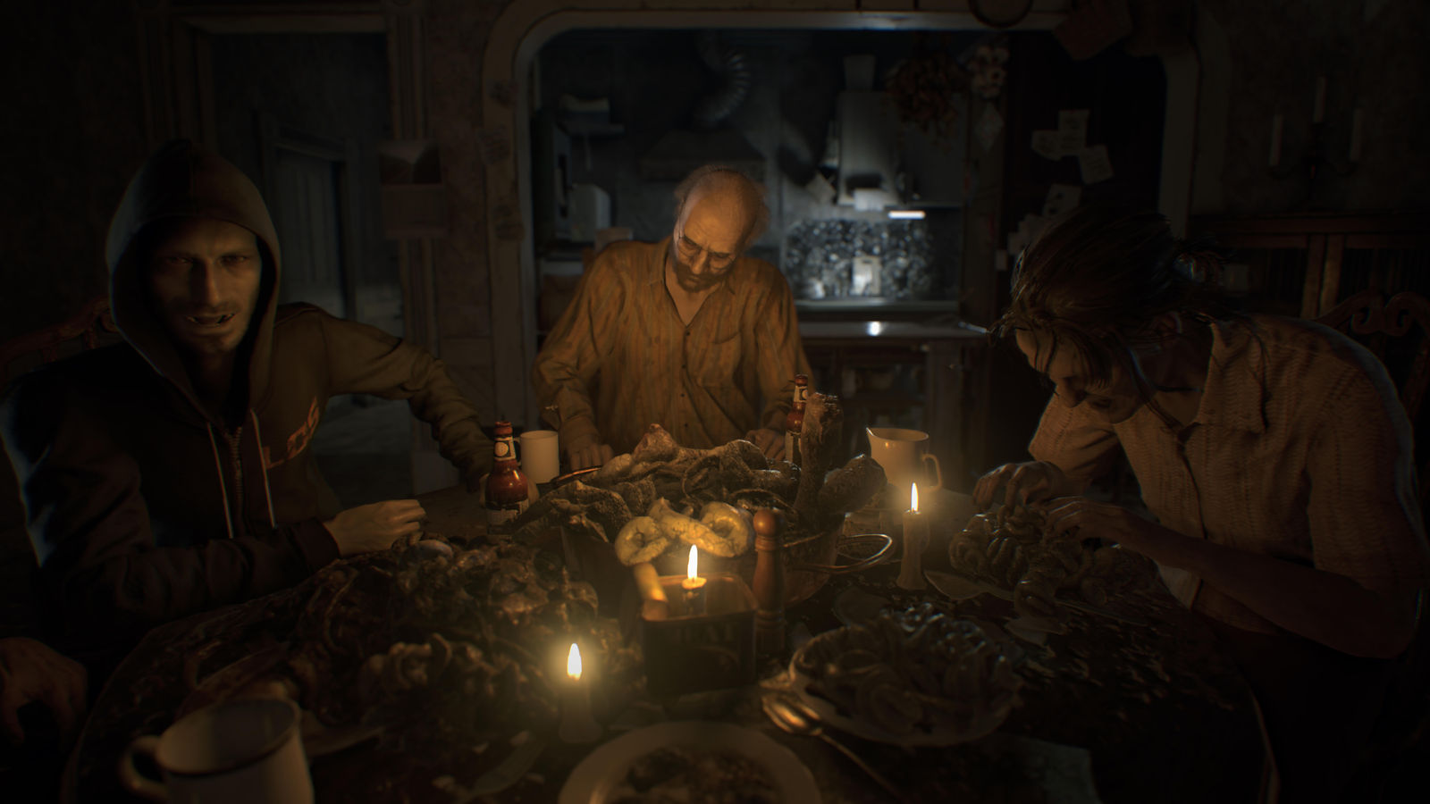 Resident Evil 7 Biohazard (Steam) + ПОДАРКИ