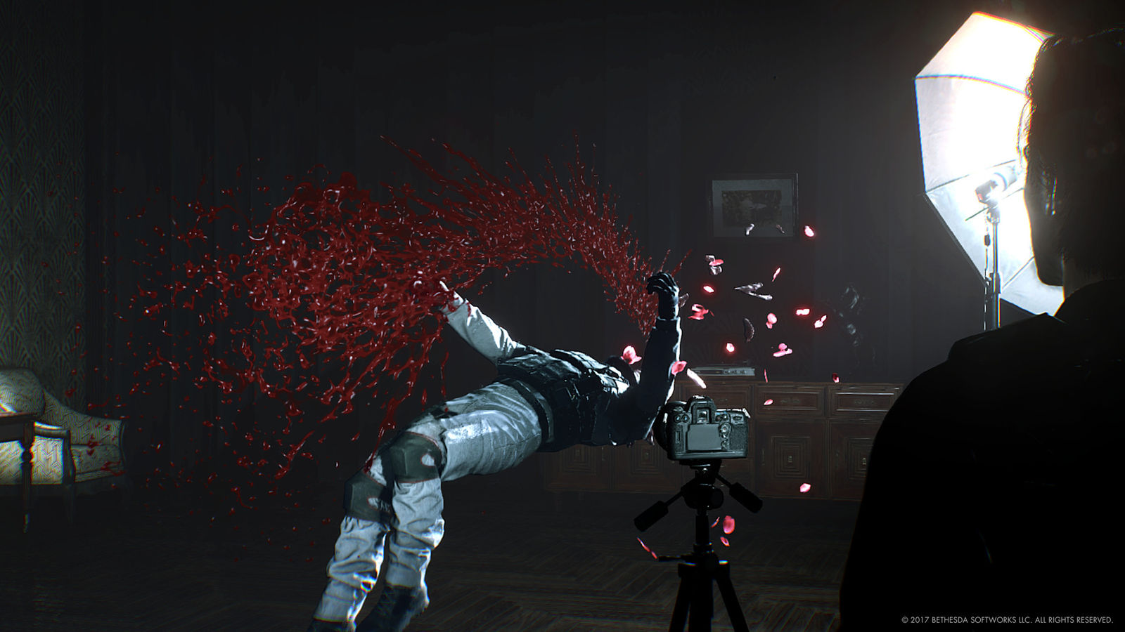 The Evil Within 2 (Steam) RU/CIS