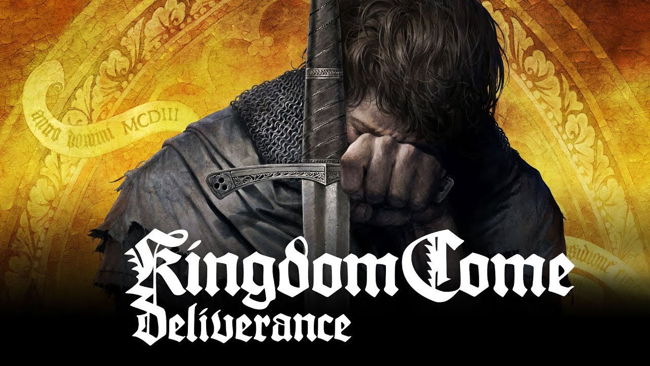 Kingdom Come: Deliverance (Steam) RU/CIS