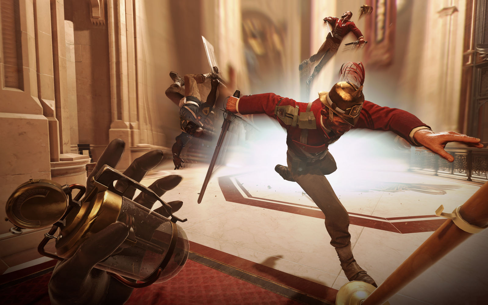 Dishonored: Death of the Outsider (Steam) RU/CIS