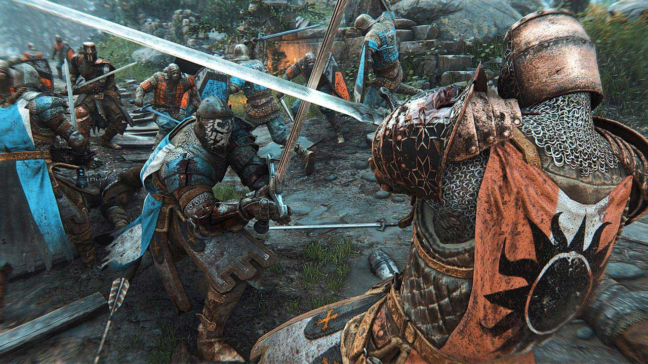 z For Honor Starter Edition (Uplay) RU/CIS